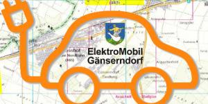 Logo Elektromobil Gänserndorf